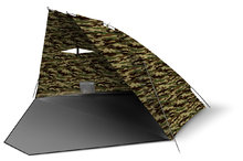 stan Trimm SUNSHIELD camouflage