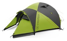 Stan Trimm BASE CAMP lime green/ grey
