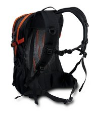 Batoh Trimm DAKATA 35l black/ dark grey
