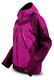 Bunda Trimm PATAGONIA LADY purple