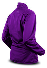 Bunda Trimm ORCANA purple