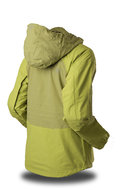 Bunda Trimm ALPINE LADY II kiwi green