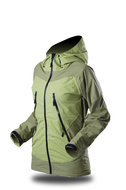 Bunda Trimm PATAGONIA LADY kiwi green