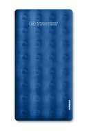Karimatka Trimm AIRBED navy/ white