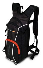 Batoh Trimm CRUISER 12 L black/ orange