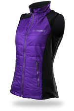 vesta Trimm CANDY VEST light violet/black