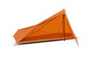 Stan Trimm PACK DSL orange/grey