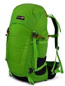 Batoh Trimm OPAL 40 Green/Orange