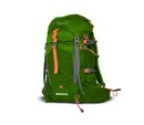 Batoh Trimm MANTA 30 Green/Orange