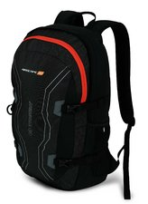Batoh Trimm AIRSCAPE 30 Black/Dark Grey/Orange