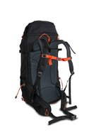 Batoh Trimm TRIGLAV black/ orange