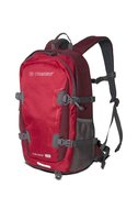 Batoh Trimm ESCAPE 25 red/bordo