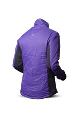 bunda Trimm BREEZA LADY dark violet/black