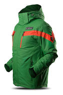 Bunda Trimm SPECTRUM Green/Orange