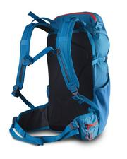 Batoh Trimm COURIER 35 Blue/Orange