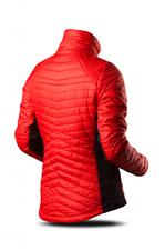 bunda Trimm ELDA red/ black