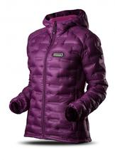 Bunda Trimm TRAIL LADY purple/pinky
